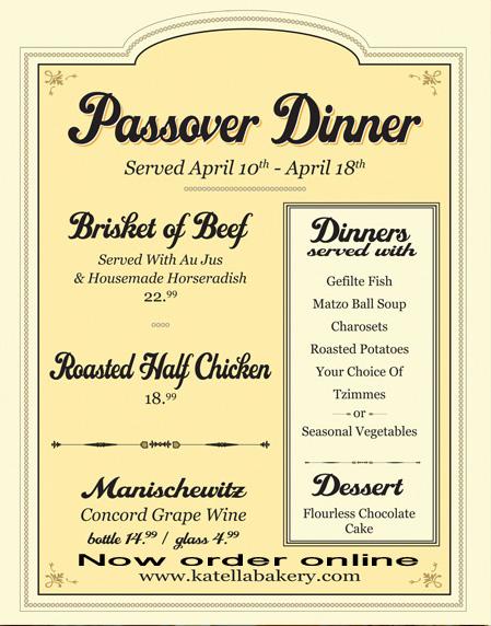 PassoverDinner