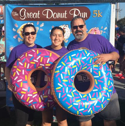 DonutFamilyPhoto
